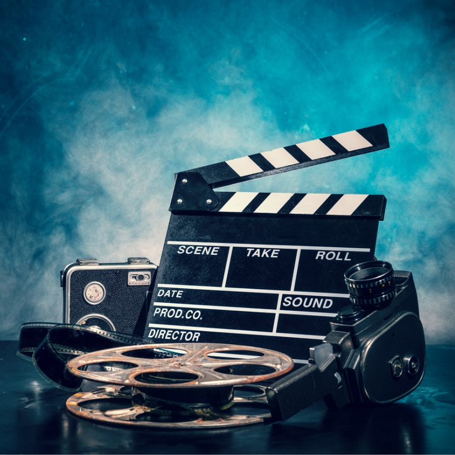 1st Feature Film Contest