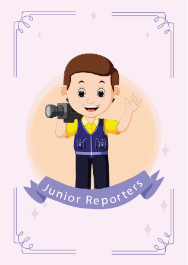 Junior-Reporters-poster