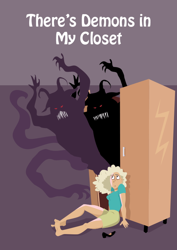 There-Demons-in-My-Closet-poster