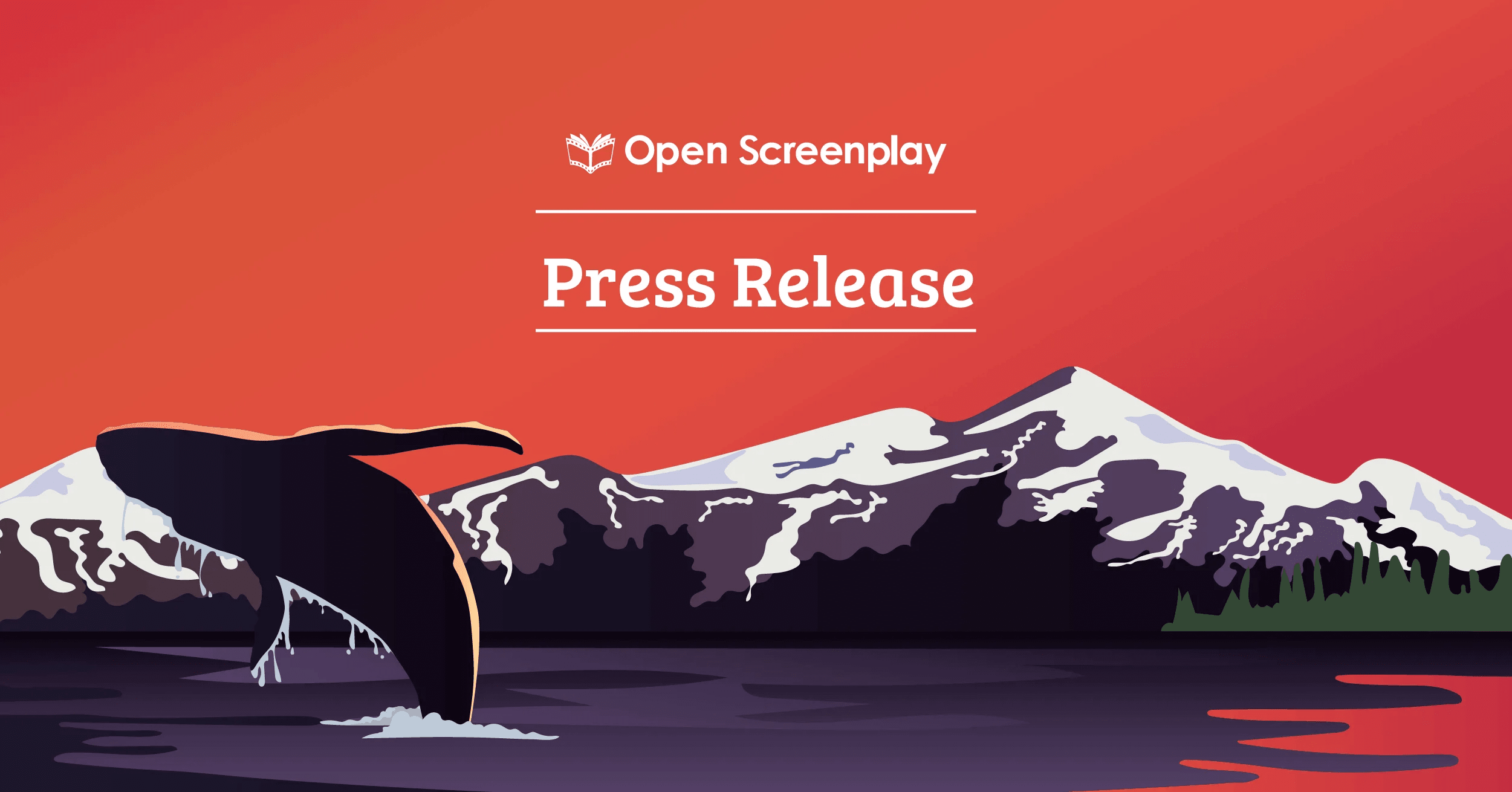 Open Screenplay launching global short film screenplay contest to bring awareness to – and drive an important conversation about - the crucial role of individuals in combating climate change.