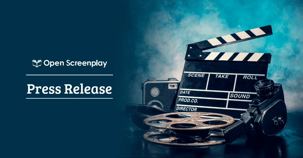 Open Screenplay announces winners of their short film contest, demonstrating the platform's power to democratize screenwriting, diversify filmmaking, and create opportunities for aspiring writers