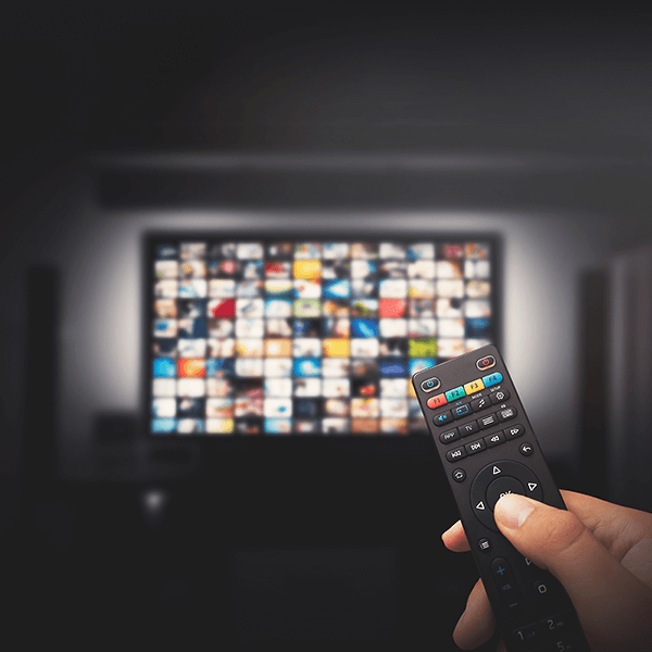 TV Pilot Open Topic