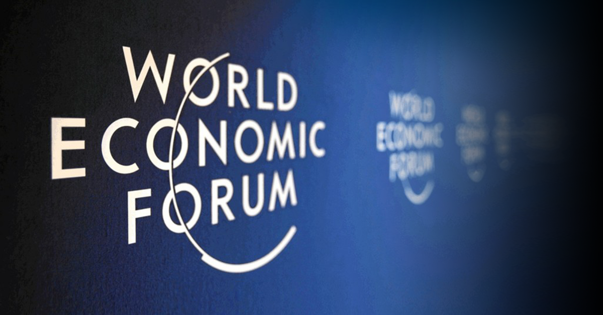 Open Screenplay CEO, Khaled Al Sabawi, Invited to the World Economic Forum's 48th Annual Meeting in Switzerland