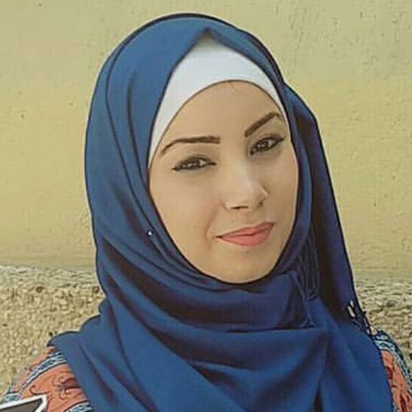 Yasmeen Mahmoud